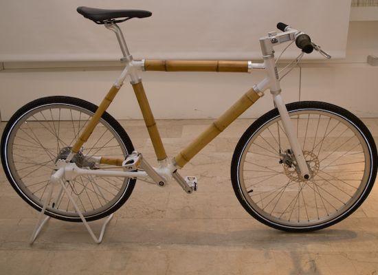 Bamboo Bike 3