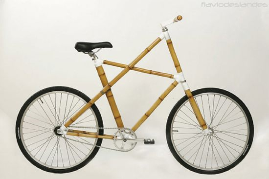 Bamboo bike 4