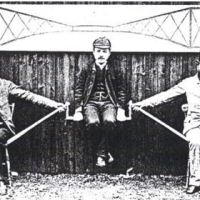 Crossing the bridge – a 21st Century problem